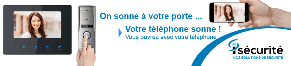 Interphone Gestion Telephone Le Havre